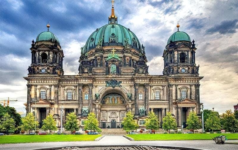 Vyznachni Pamyatky Berlina 3