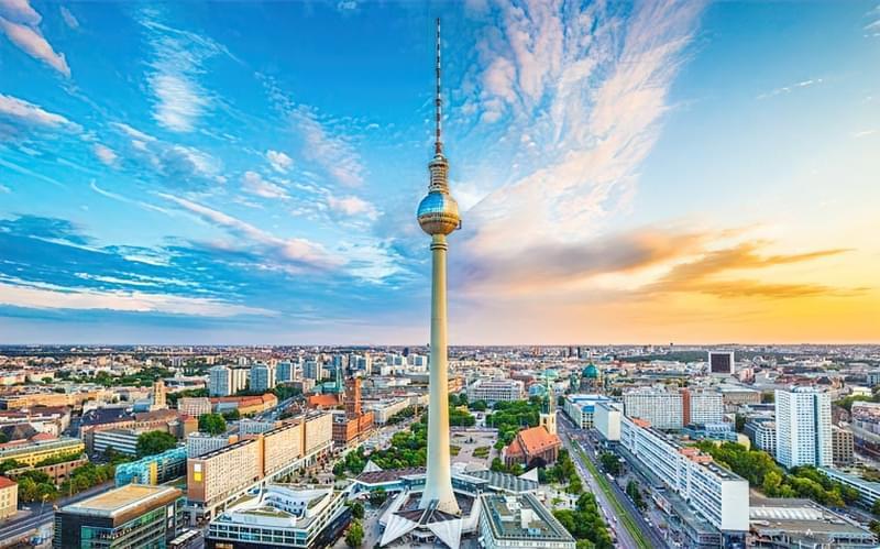 Vyznachni Pamyatky Berlina 4