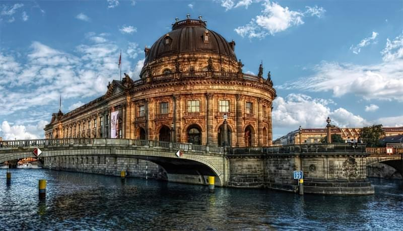 Vyznachni Pamyatky Berlina 5