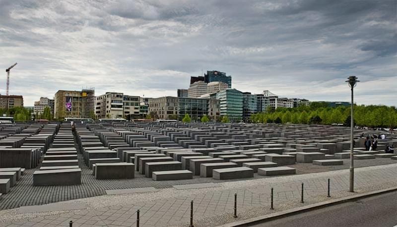 Vyznachni Pamyatky Berlina 9