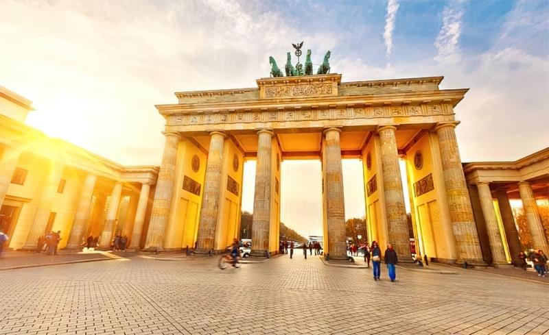Vyznachni Pamyatky Berlina