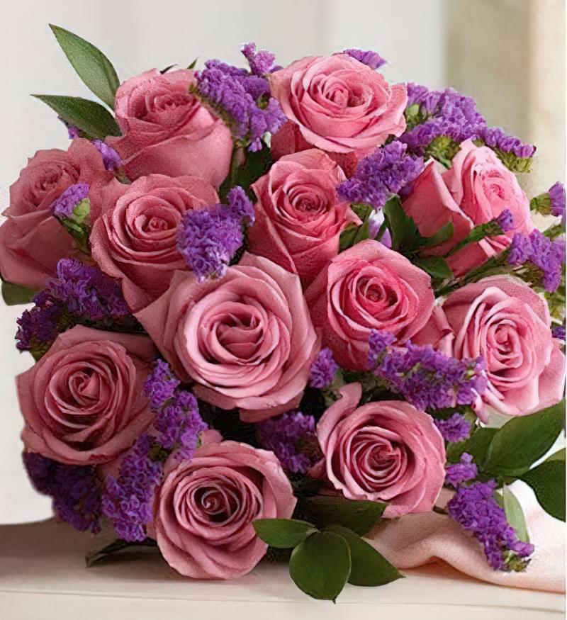 5 стереотипів у чоловіків при виборі букета квітів 1