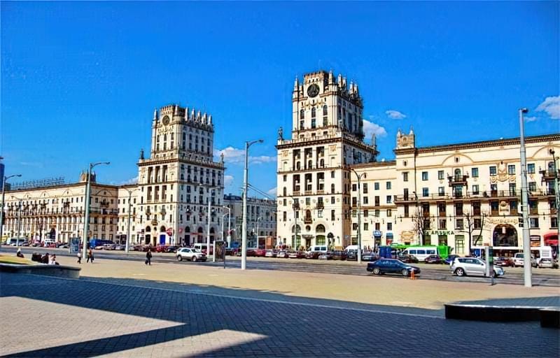 Kudy shodyty v Minsku 13