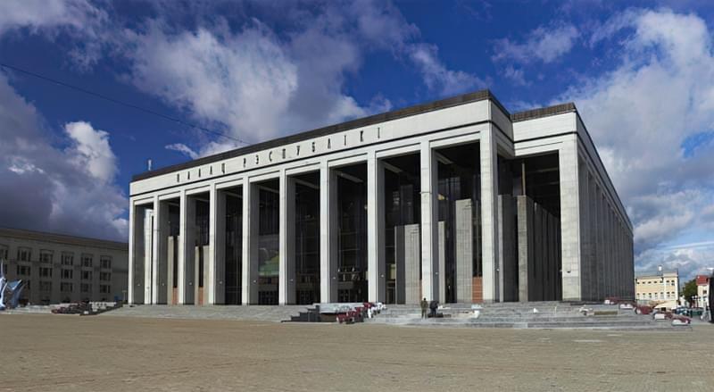 Kudy shodyty v Minsku 14
