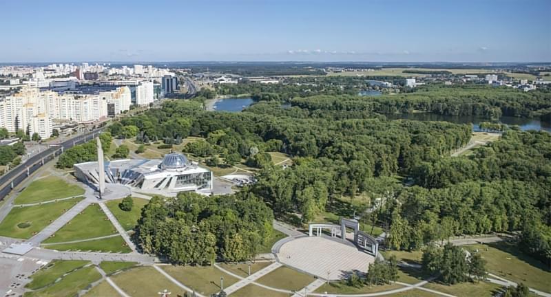 Kudy shodyty v Minsku 3