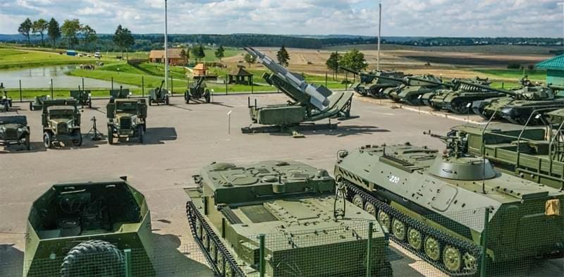 Kudy shodyty v Minsku 8