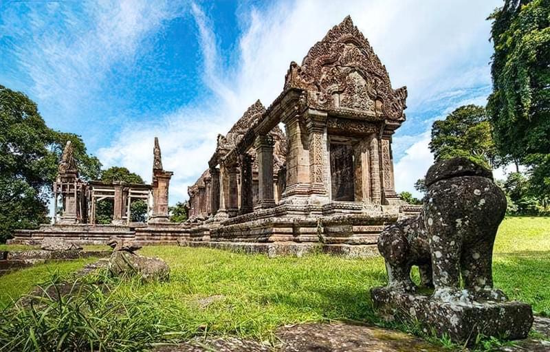 Pamyatky Kambodzhi 12