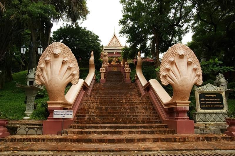 Pamyatky Kambodzhi 13