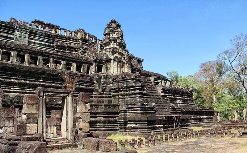 Pamyatky Kambodzhi 2
