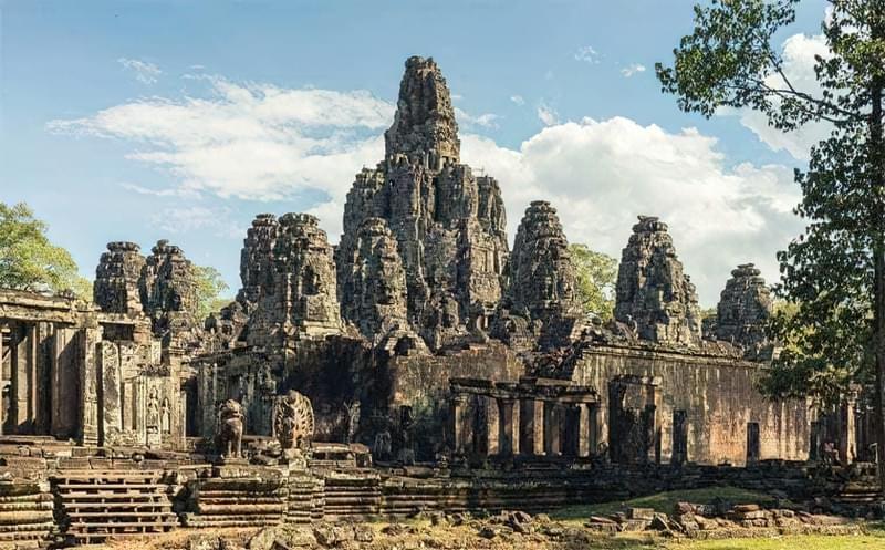 Pamyatky Kambodzhi 3