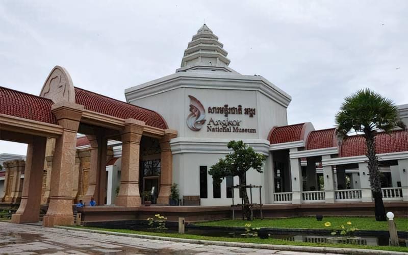 Pamyatky Kambodzhi 8