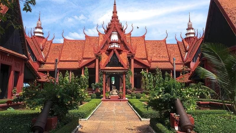 Pamyatky Kambodzhi 9