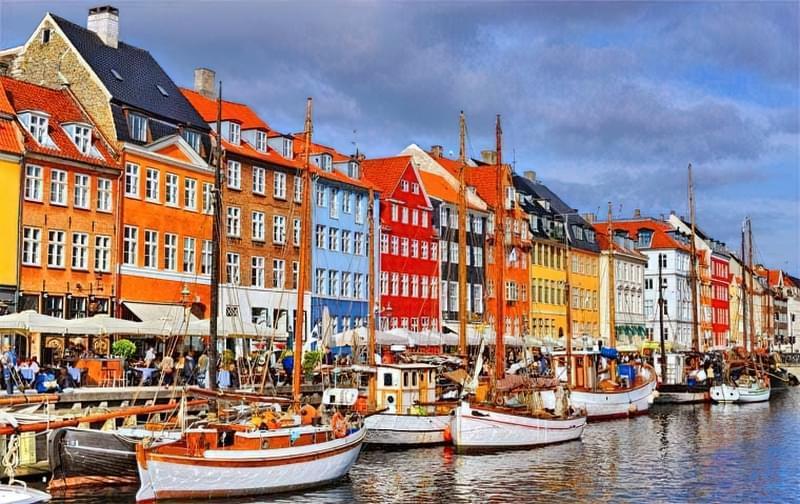 Pamyatky Kopengagena