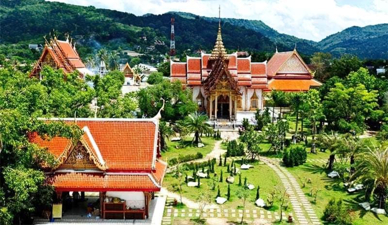 Pamyatky Phuketa 2