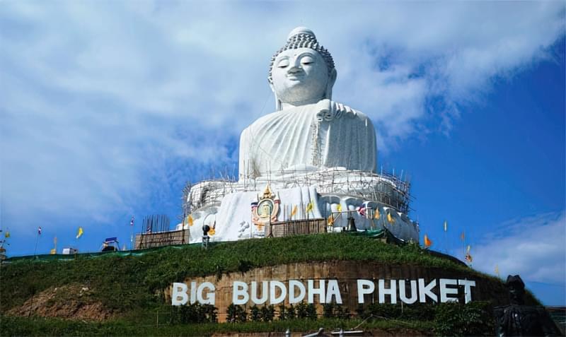 Pamyatky Phuketa