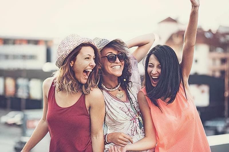 Основні правила життя щасливої людини 6