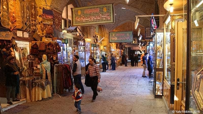 Samostijna podorozh v Iran 11