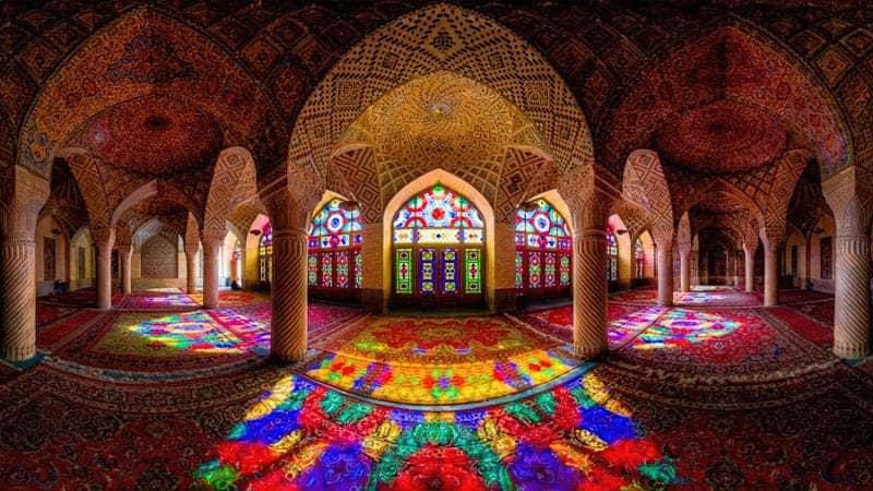 Samostijna podorozh v Iran 2