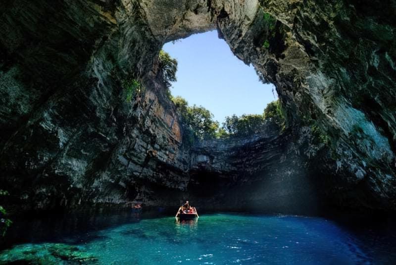 Греція: у пошуках ідеального острова 2