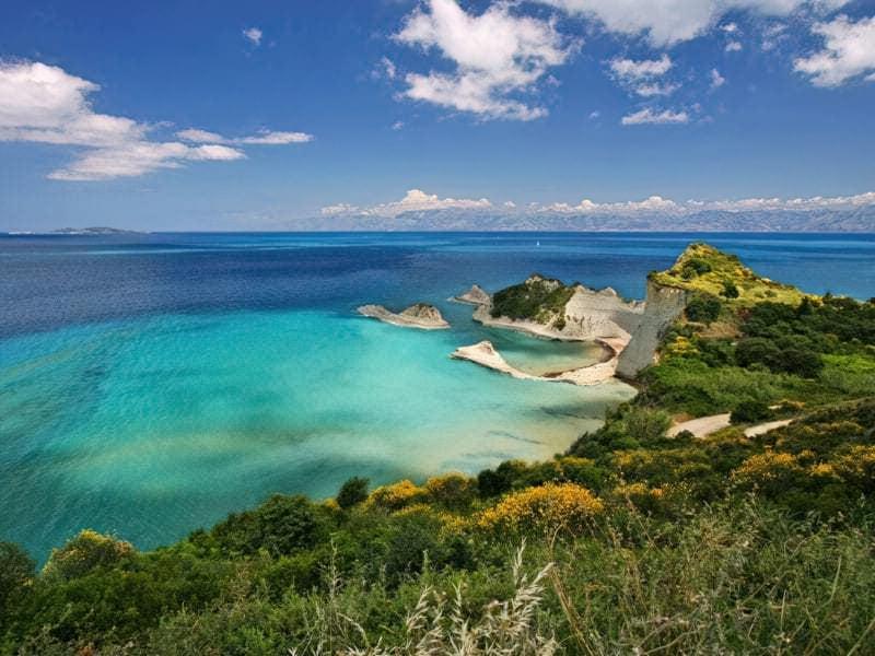 Oglyad i opys najkrasyvishyh Gretskyh ostroviv foto 2