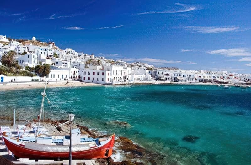 Греція: у пошуках ідеального острова 4