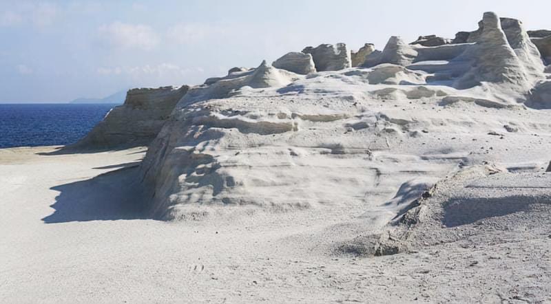 Oglyad i opys najkrasyvishyh Gretskyh ostroviv foto 4
