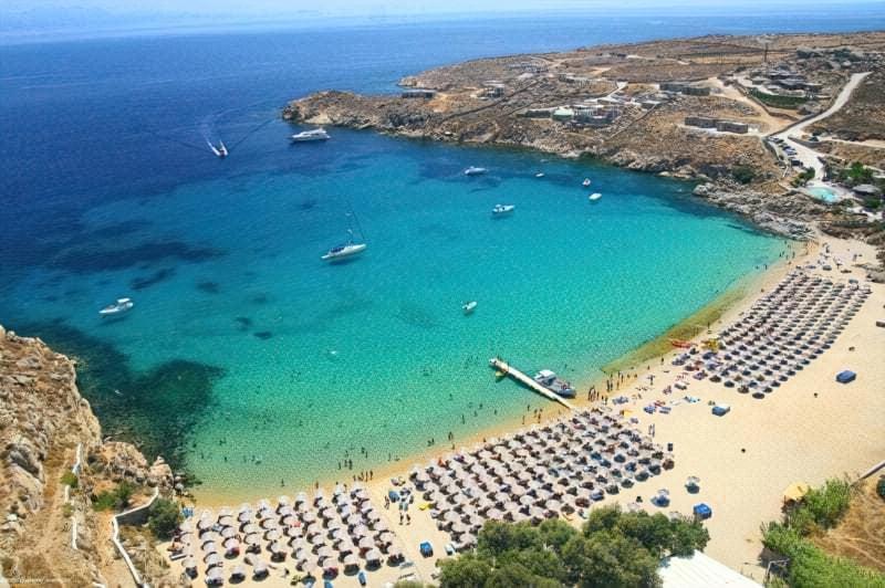 Греція: у пошуках ідеального острова 6