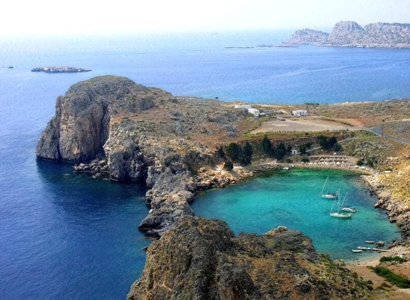 Oglyad i opys najkrasyvishyh Gretskyh ostroviv foto 6