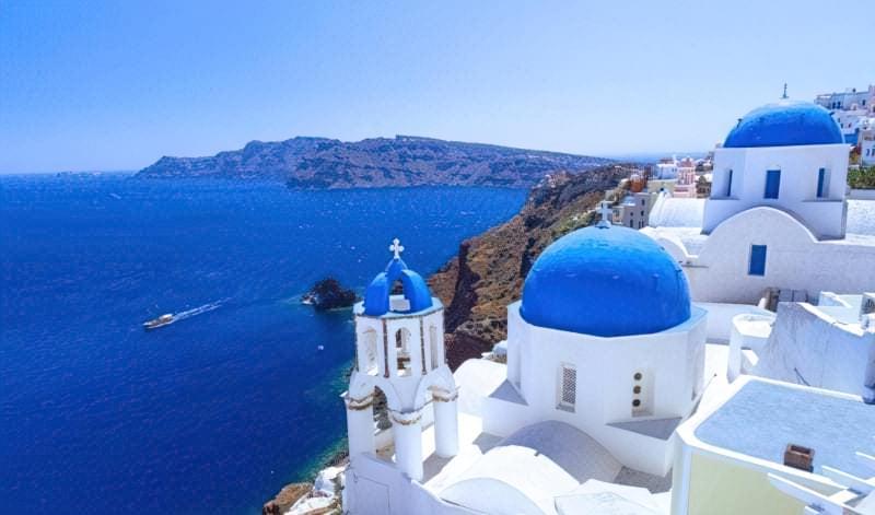 Греція: у пошуках ідеального острова 8