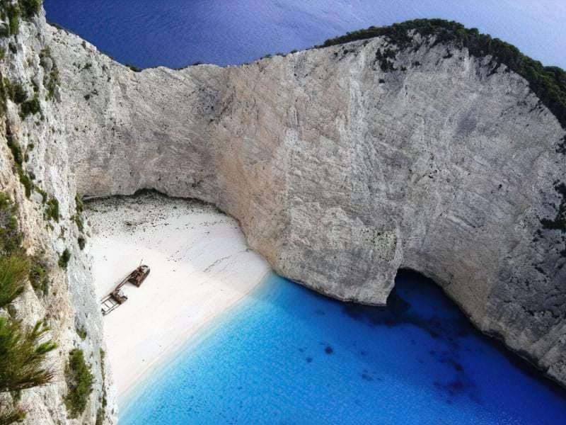 Греція: у пошуках ідеального острова 1
