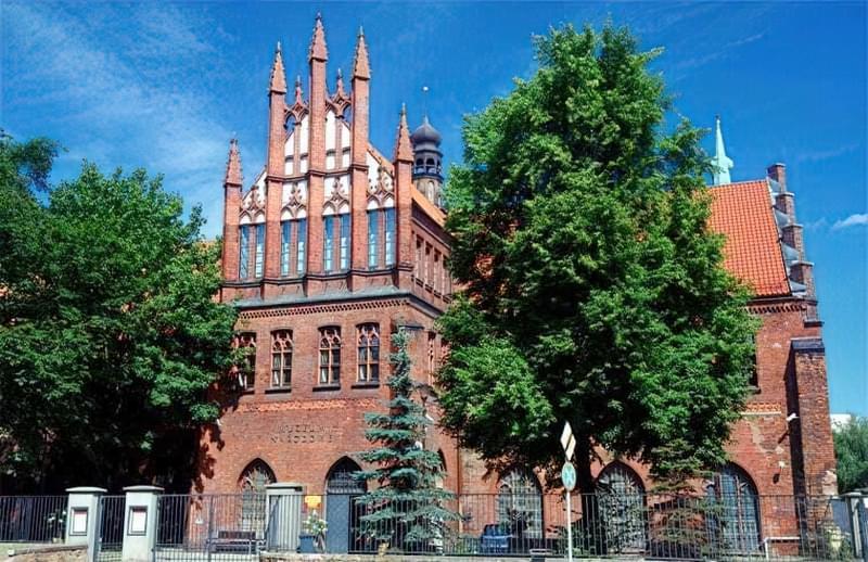 Pamyatky Gdanska 11