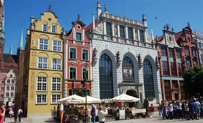 Pamyatky Gdanska 4