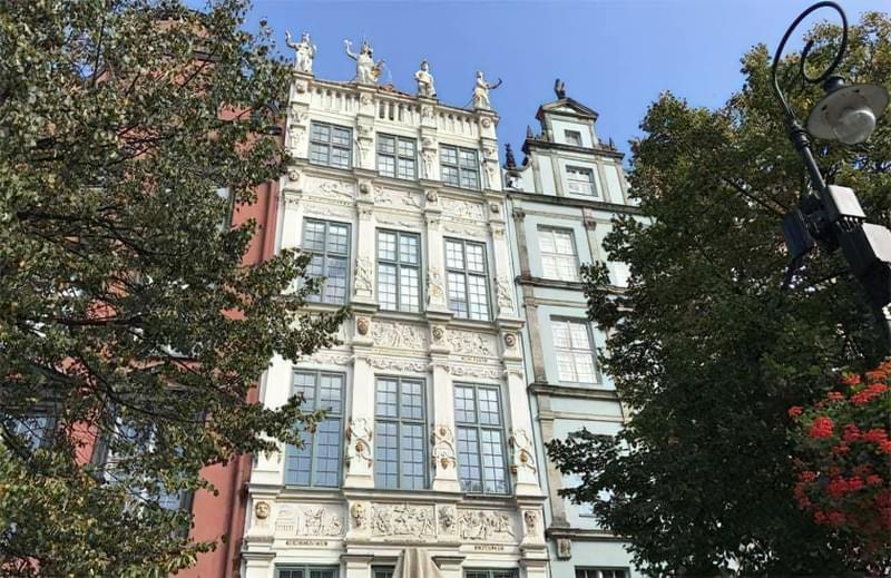 Pamyatky Gdanska 5