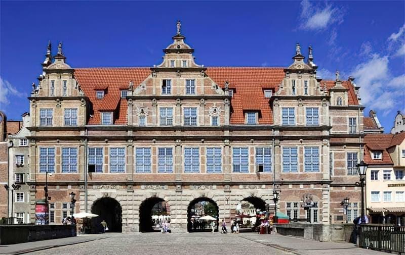 Pamyatky Gdanska 6