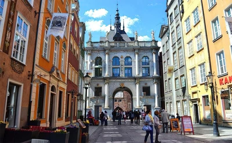 Pamyatky Gdanska 7