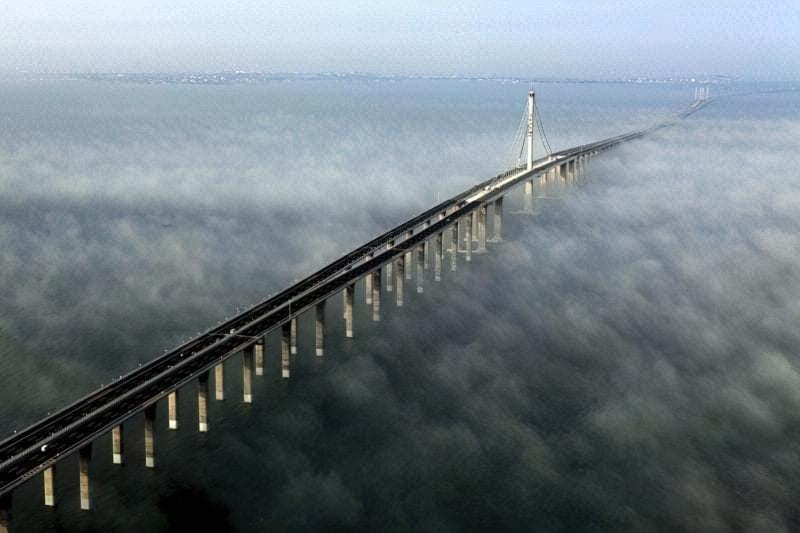 Sami krasyvi i znamenyti mosty v sviti