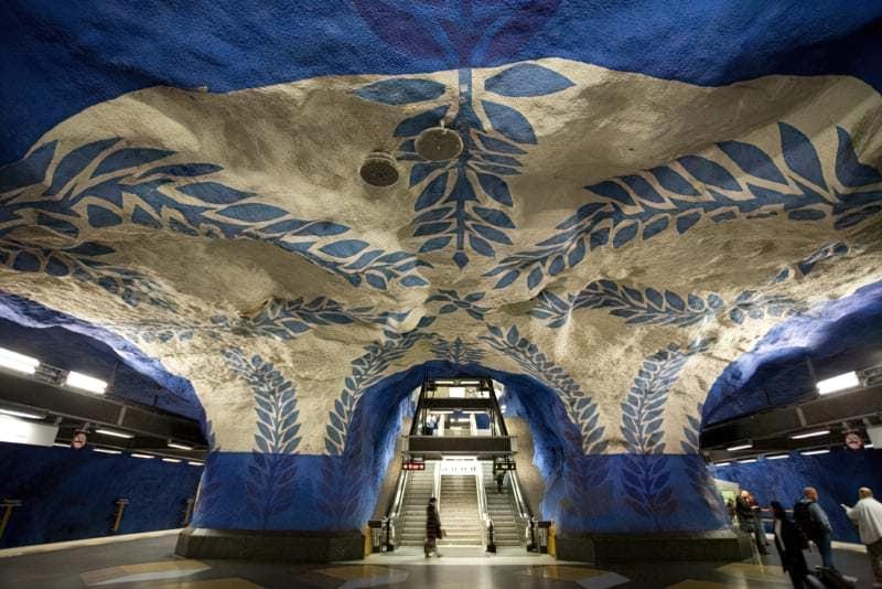 Stantsiyi metro yak tvory mystetstva 5