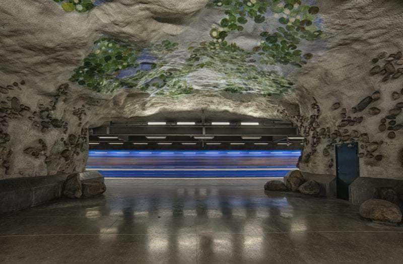 Stantsiyi metro yak tvory mystetstva 7