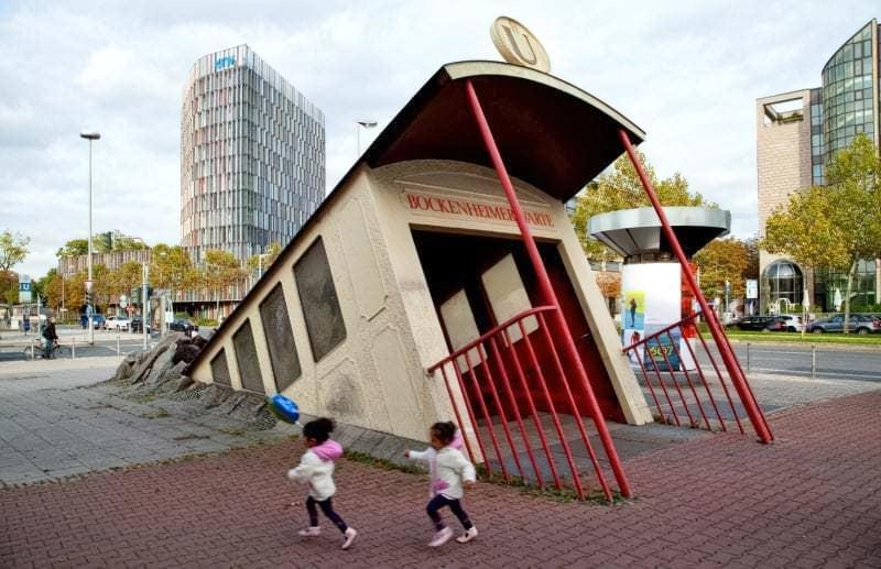 Stantsiyi metro yak tvory mystetstva