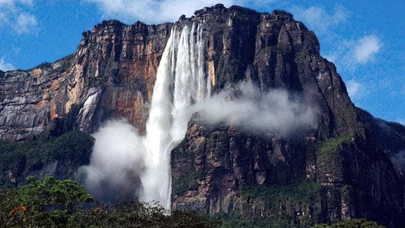 vodospad 111