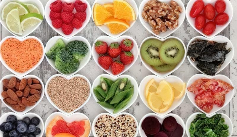 Як вживати клітковину для схуднення? 1