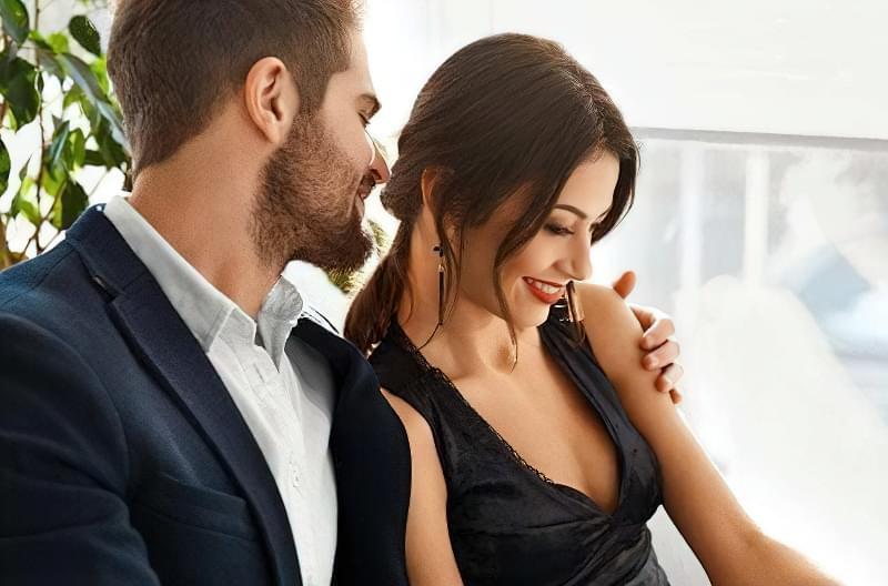 Як себе вести, щоб чоловік боявся тебе втратити? 1