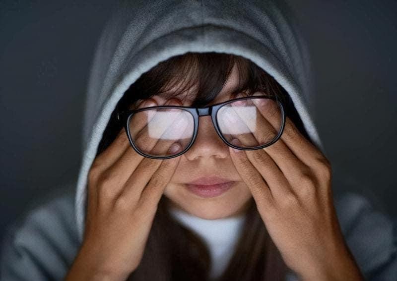 Про що розкажуть скляні очі? 1