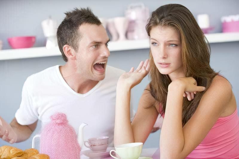 Якщо чоловік не цінує: як змінити ситуацію? 1