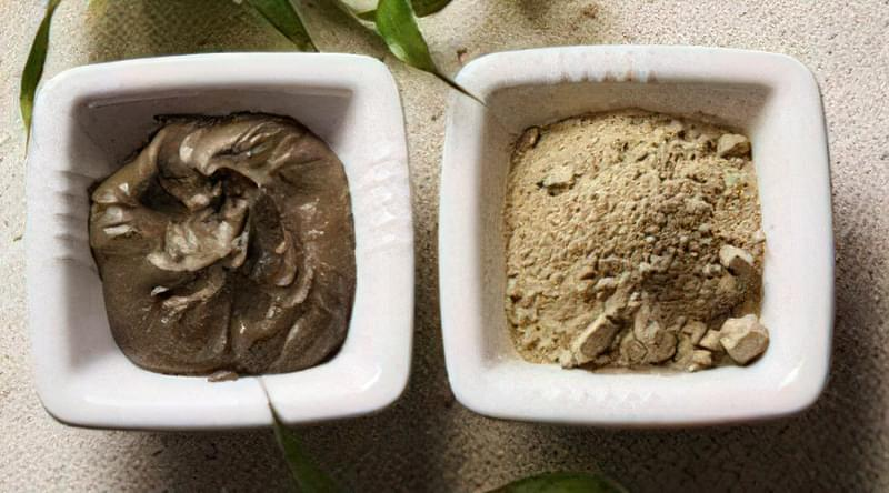 Як приготувати корисні маски для волосся з глини – перевірені поради 1