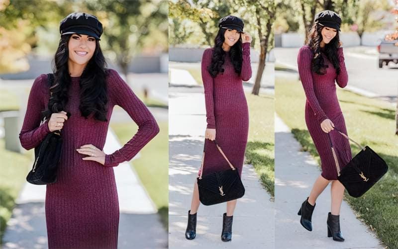 Яке підібрати базове плаття: фасон, колір, довжина 1