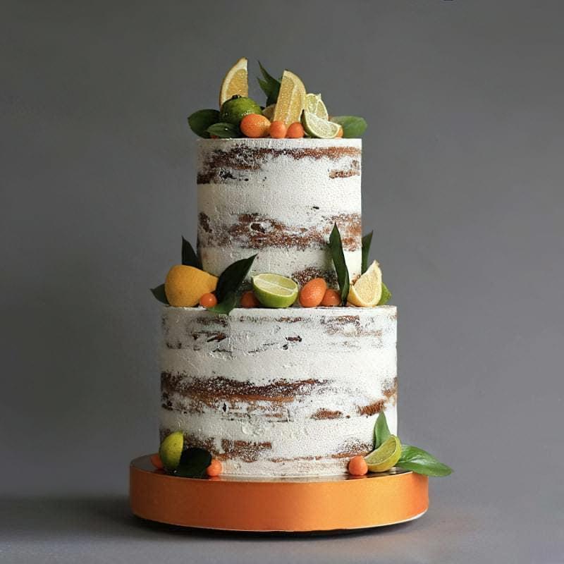Dekor torta