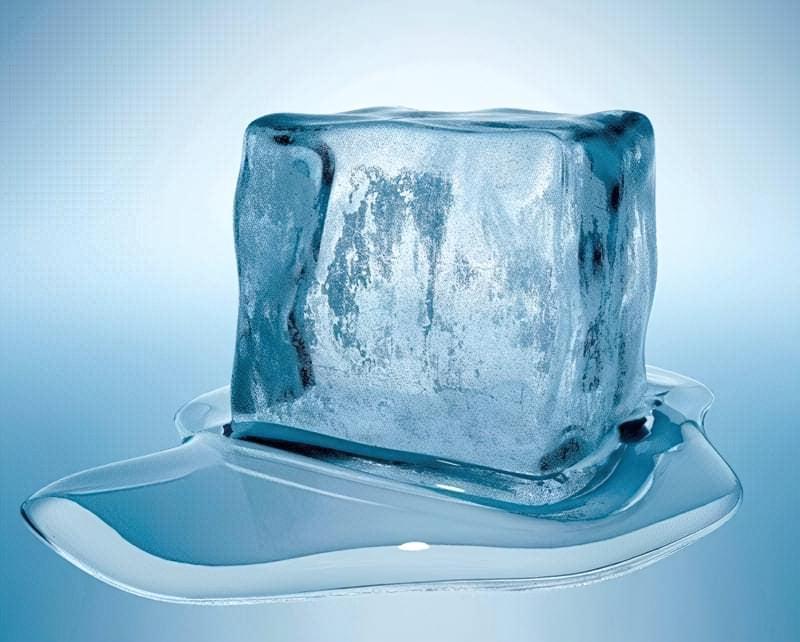 Навіщо потрібна тала вода і як її приготувати вдома? 1