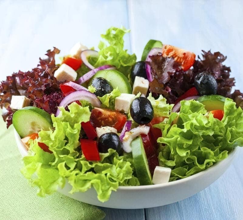 Salatna diyeta