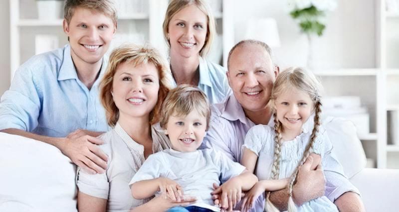 Спільне життя з батьками: золоті правила 1